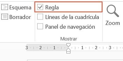 Crear cuadrícula de forma manual en Word para imprimir paso 2