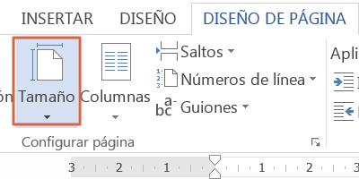 Crear cuadrícula de forma manual en Word para imprimir paso 3